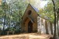 La chapelle de la passion