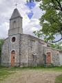 La Chapelle Notre-Dame de Montceau