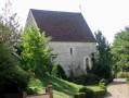 La Chapelle de Rivray