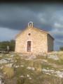 La chapelle de Saint Julien de Montagnier