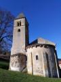 La chapelle de St Martin