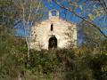 La chapelle du hameau des géants