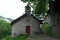 La chapelle du Rosay