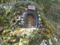 La chapelle Maillée
