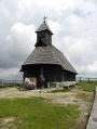La chapelle Marija Snežna