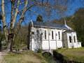 La chapelle-pont