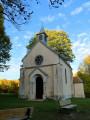 La chapelle Saint-Maximin