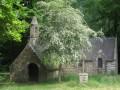 La chapelle Saint Meen