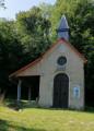 la chapelle Saint Roch