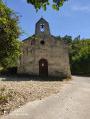 La chapelle St Barthélémy