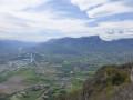 Le Roc de Torméry par les échelles, le Tapin, la Grotte de l'Ermite