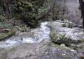 Les cascades de la Cimante