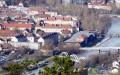 La Cité des Arts et de la Culture de Besançon