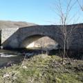 La Couze Pavin près du Moulin de Pont Estrade