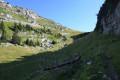 La Crois de l'Alpe