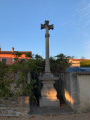 La croix du Mathieu
