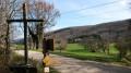 Le bois de Mouillet en boucle depuis Lieurac