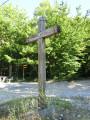 La croix de Mouze