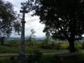 La croix de St Morille