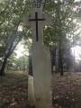 La Croix des Anglais et le Bois d'Ustaritz