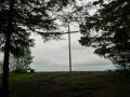 La croix du grand Felletin