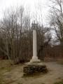 La Croix Saint-Michel en Forêt de Marly