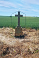 La croix St Pierre