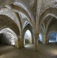 La crypte de Troissy