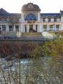 La Dordogne thermale à La Bourboule