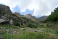 Cabane de la Dreyre par le Col de Plan Collet