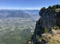 La falaise Nord du Granier