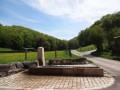 La fontaine de la Goulée