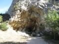 Les crête de Pastré, grotte Rolland, fontaine de Voire