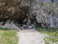 Le Vallon de la Jarre par les Trois Arches au départ de Callelongue