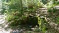 La fontaine du chevreuil