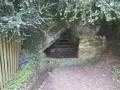 la Fontaine du Tiel