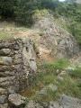 De Serdinya au Village des Horts (Ruines) (857m)