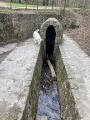 La fontaine Frère Jean