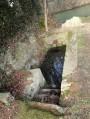 Fontaine sauvage, fontaine sacrée
