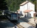 Du refuge de l'Onda jusqu'à la gare de Vizzavona