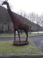 """La Girafe"" du Truel"