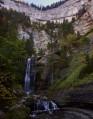 La Grande Cascade du Guiers Vif