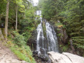 Les cascades de Tendon