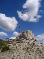La Grande Etoile et retour par le Col des Ouides