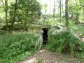 La grotte à Gabillard