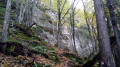 La Grotte aux Loups et le point de vue de la Maladière