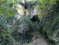 Les Balcons de Manosque : la Grotte Bleue et la crête du Luberon