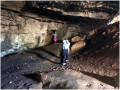 la grotte de la Baume Sourne