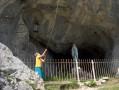 La grotte de La Cha