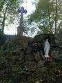 Le sentier des Claires Fontaines